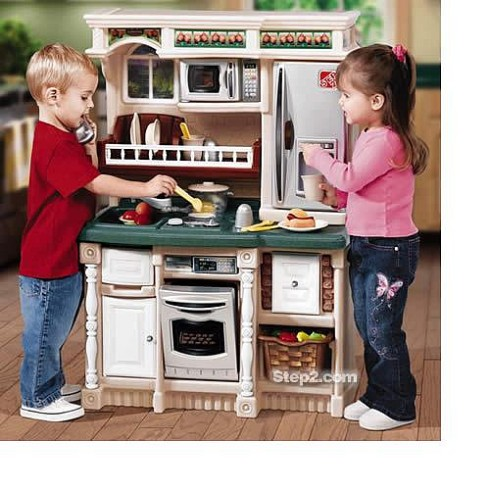 Wooden Kitchen Toy Set For Sale Philippines