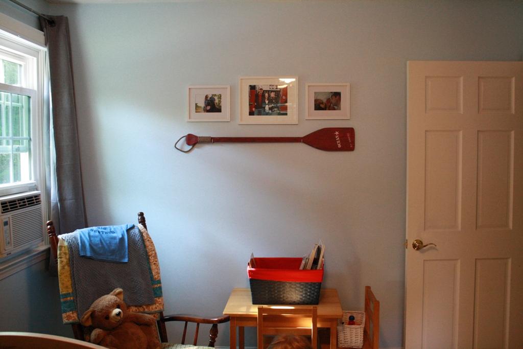 Nautical Boy Room Ideas