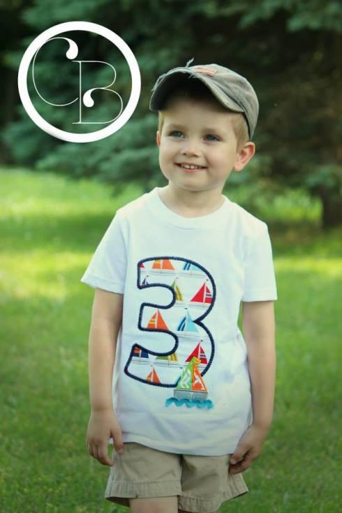 cbd birthday shirt
